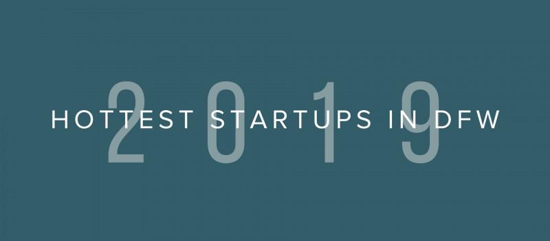 Common Desk Hottest Startups Logo