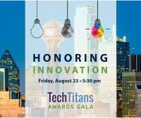 Tech Titans Innovation Awards