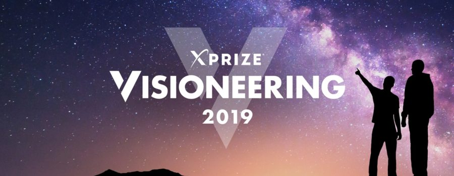 Visioneering Summit