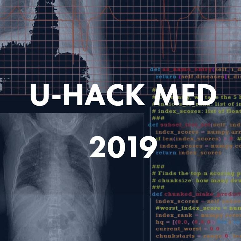 U-Hack Med 2019