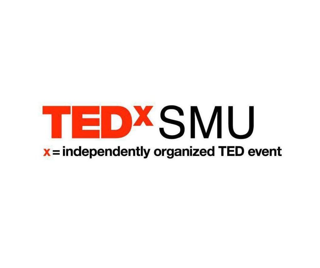 TEDx SMU Logo