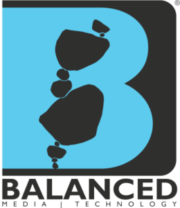 BALANCED Logo (Small)