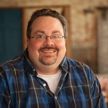 Jason Leary
