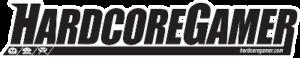 HardcoreGamer Magazine logo