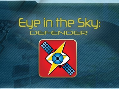 Eye in the Sky Icon